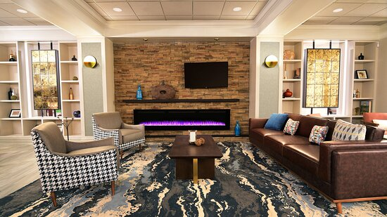 Fitness Center - Picture of Four Points by Sheraton York - Tripadvisor