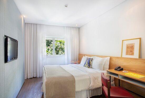 Ipanema Inn, hôtels à Rio de Janeiro