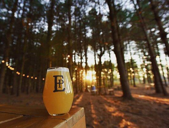 Elder Pine Brewing and Blending
