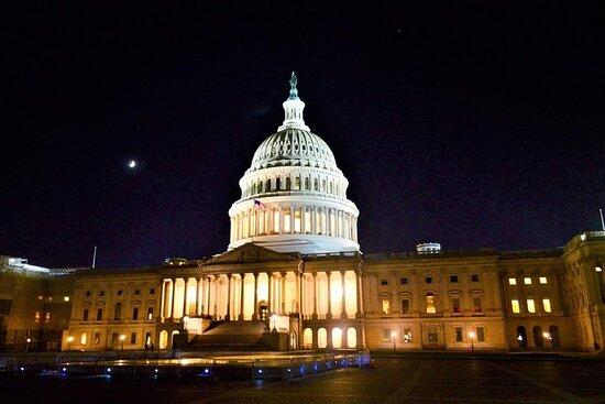 Washington DC Night-Time City Tour...