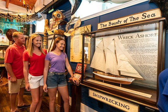 Discover Key West's rich sailing history.