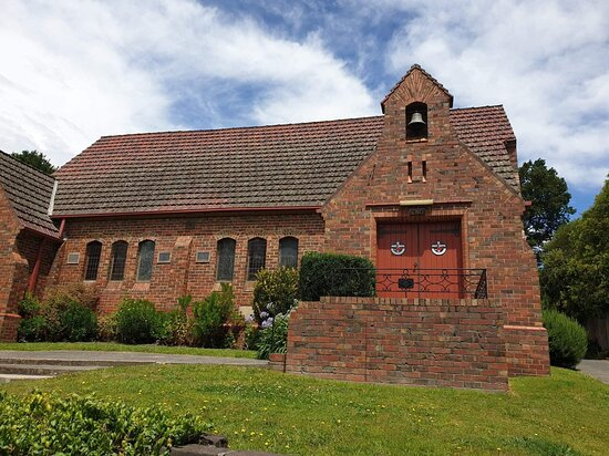 ‪Healesville Uniting Church‬
