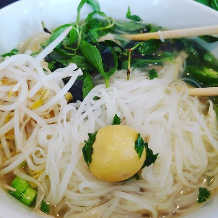 THE BEST PHO IN HOUSTON