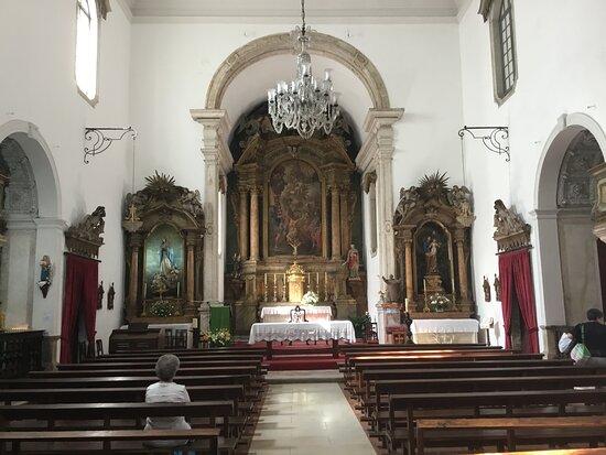Igreja de S. Bartolomeu