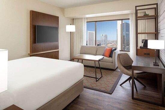 Hyatt Regency Phoenix, hôtels à Phoenix