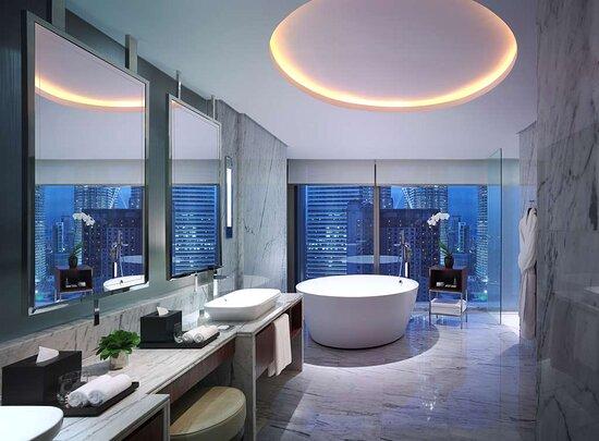 Grand Hyatt Kuala Lumpur, hôtels à Kuala Lumpur