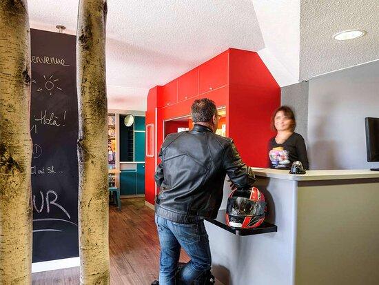 HôtelF1 Lille Métropole