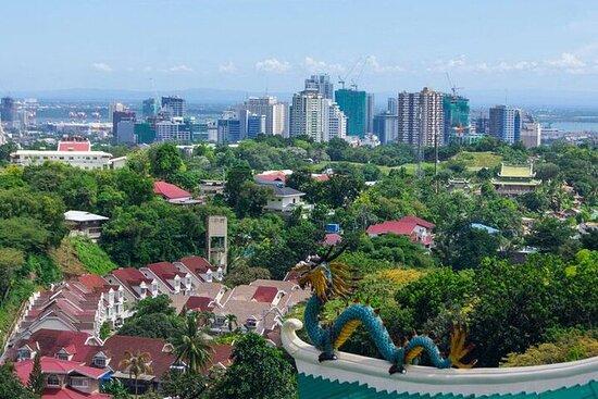 Half-Day Tour in Cebu and Mactan