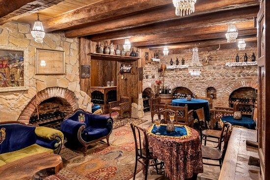 Karalashvili's Wine Cellar