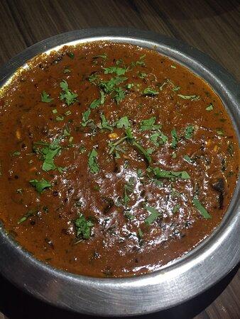 Authentic Andhra Cuisine