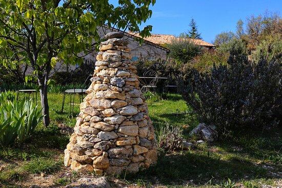 Maison d'hôtes à Moustiers Sainte Marie dans le Verdon