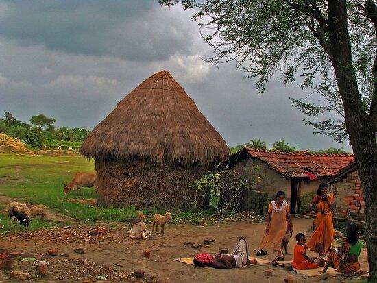 Bulandshahr dhakoli gaon