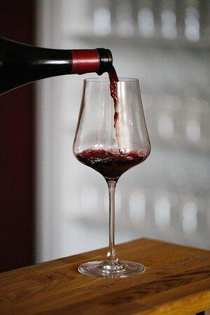 Nyd vinen