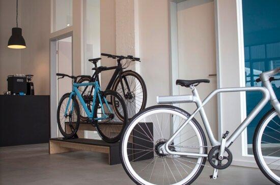 Tolle Fahrräder zur Vermietung und coole Tipps für Radtouren. Außerdem habe ich direkt Kaffee angeboten bekommen als ich dort war!