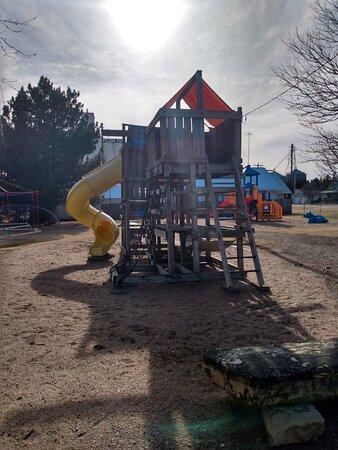 Burdett Community Park pictures