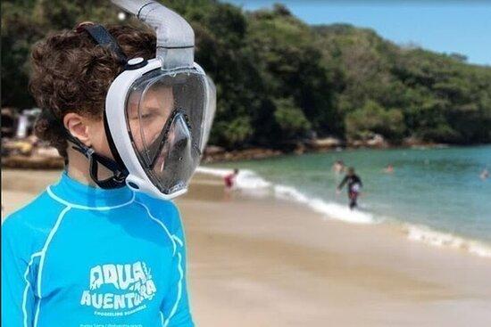 Bombinhas com Aqua Aventura by Casa...