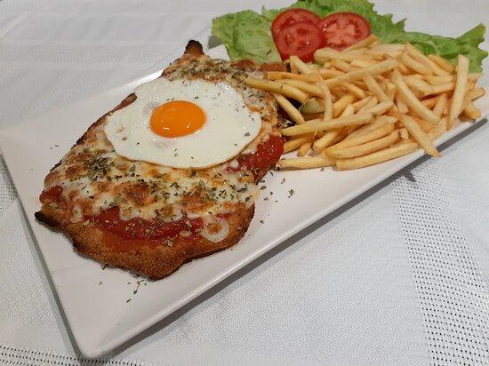 imagen Pizzeria La Fontana en Jaca