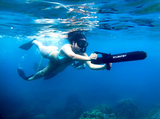 Maui Electra SUP and Adventures
