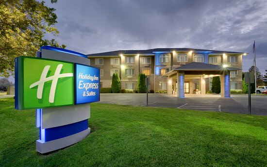 Holiday Inn Express & Suites American Fork - North Provo: Exterior