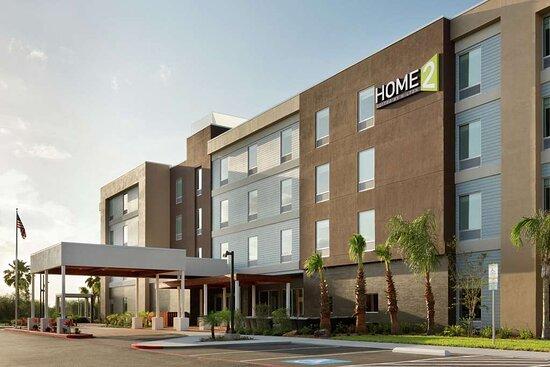 Home2 Suites by Hilton McAllen