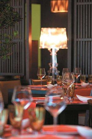 Onyx Restaurant