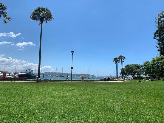 Beare Park