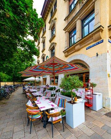 Backspielhaus Restaurant