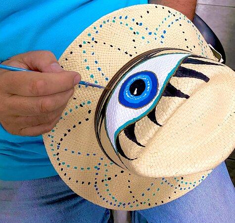 Handmade In Plomari