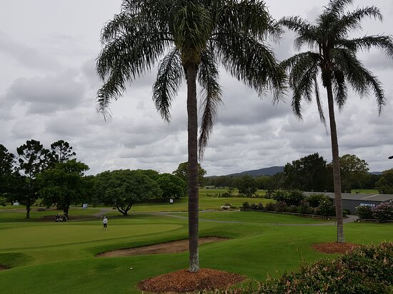 Windaroo Lakes Golf Course
