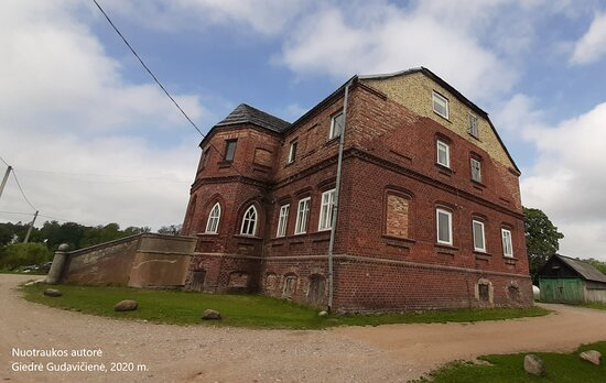 #Lithuania #Samogitinian #Telsiai #visitTelsiai#heritageofculture#Siraiciai