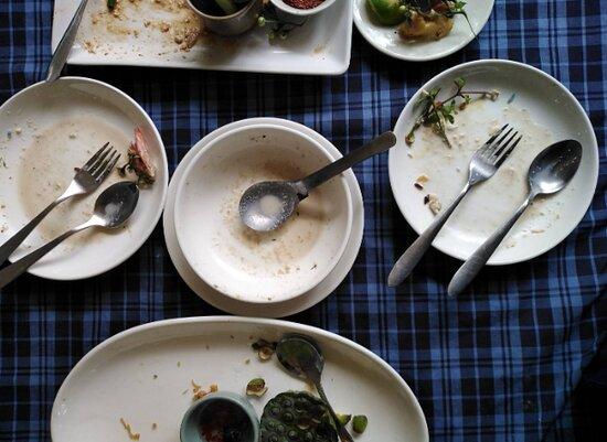 ร้านอาหาร มีนา Meena Rice Based Cuisine สันกำแพง เชียงใหม่
