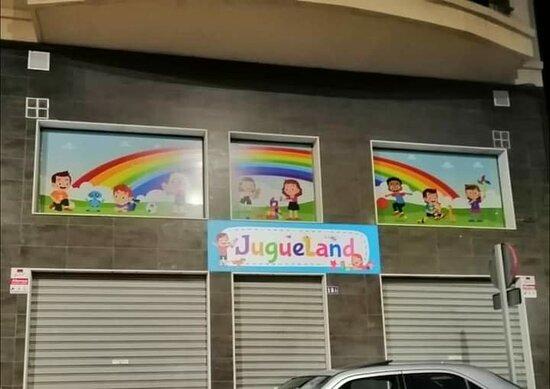 Melilla, Spain: Jugueland
