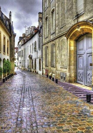 Dijon, Pháp: Digione