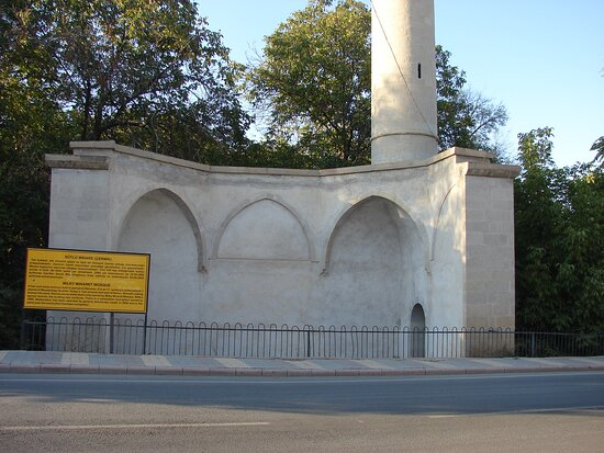 Malatya Province, Turquía: Sütlü Minare Cami 10