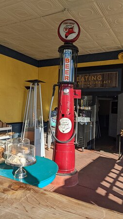 Tomales, CA: COVID setup
