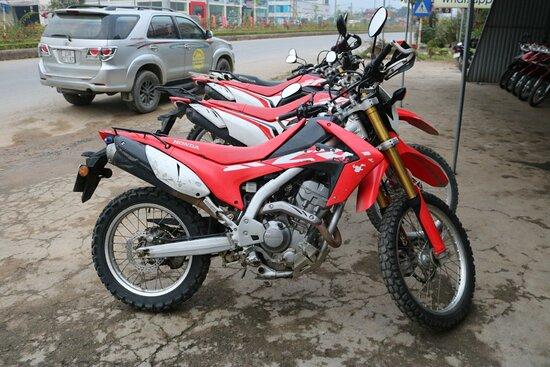 Motorbike Tours Ha Giang
