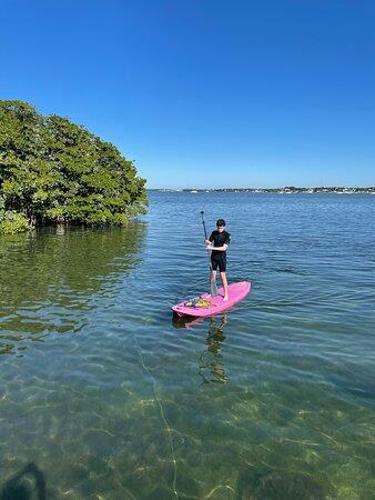Key Largo Photo