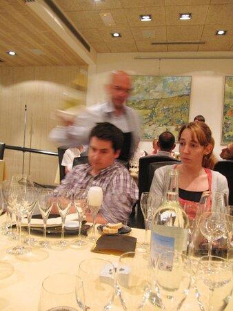 Raúl Martínez Sumiller Rioja