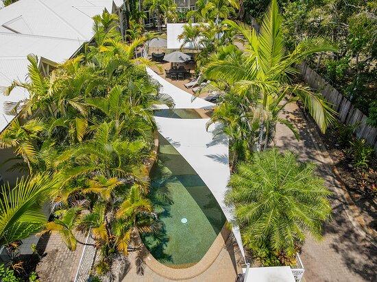 Pictures of Tropical Nites Holiday Townhouses - Port Douglas Photos - Tripadvisor