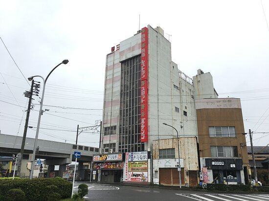 Kariya Nichigeki