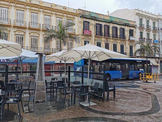 imagen La Selecta en Melilla
