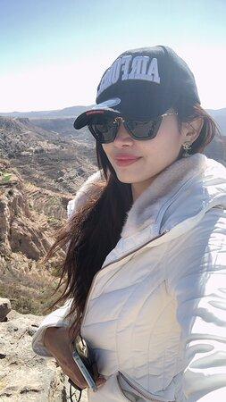 Amazing adventure in Oman
