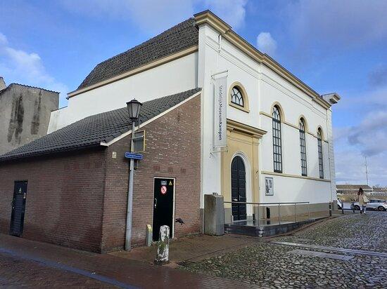 Synagoge van Kampen