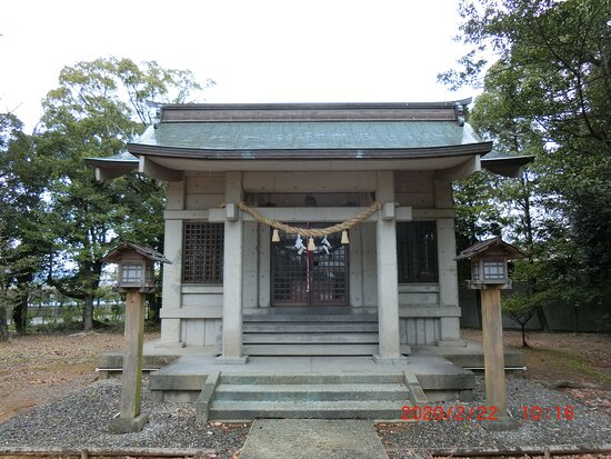 Yasuno Shrine