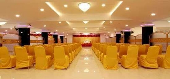 West Godavari District, Inde: Dharma Function hall