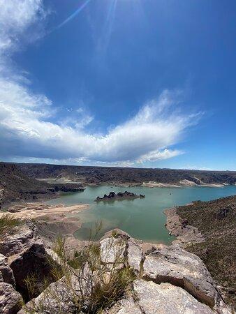 Cañón del Atuel/Valle Grande
