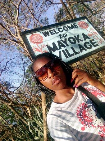 Nkhata Bay, Malaui: Mayoka Village
