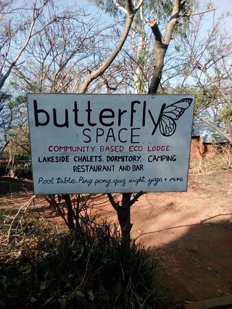 Nkhata Bay, Malaui: A nice place to stay.