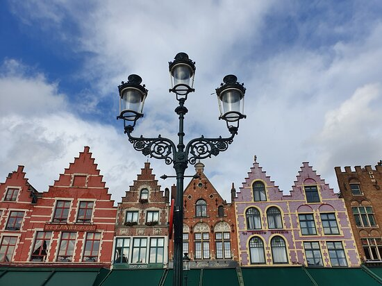 Citytoursbelgium