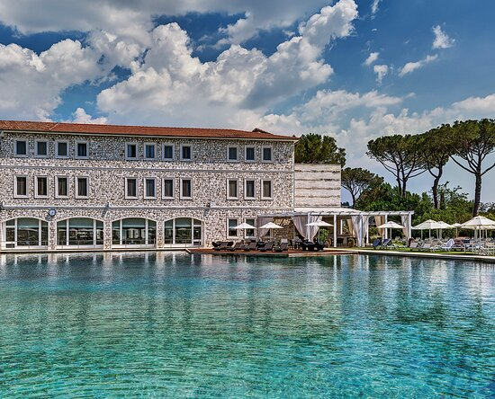 Terme di Saturnia Natural Spa & Golf Resort - The Leading Hotels of the World